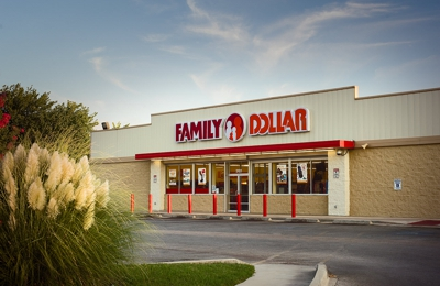 Family Dollar - Kaplan, LA