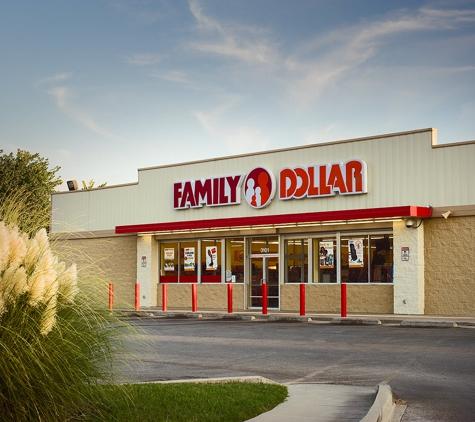 Family Dollar - Chester, VA