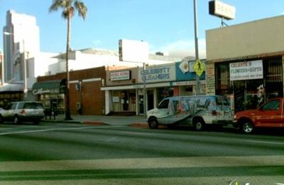 Hong Kong Chinese Restaurant - Los Angeles, CA