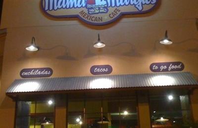 Mama Margie's - San Antonio, TX