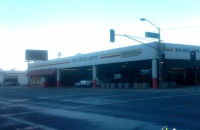 Sun Devil Auto - Phoenix, AZ