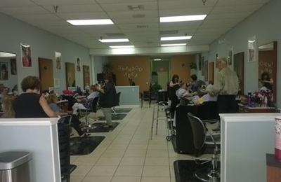 Modern Touch Salon - Royal Palm Beach, FL