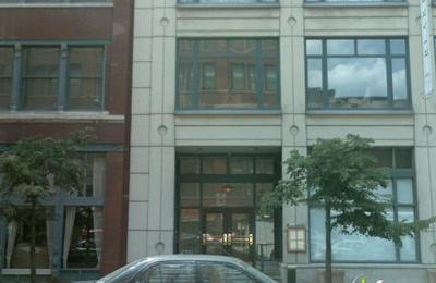 Morton Hotel Sales Office - Chicago, IL