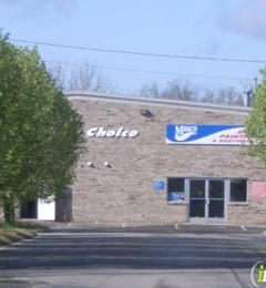 Maaco Collision Repair & Auto Painting - Murfreesboro, TN