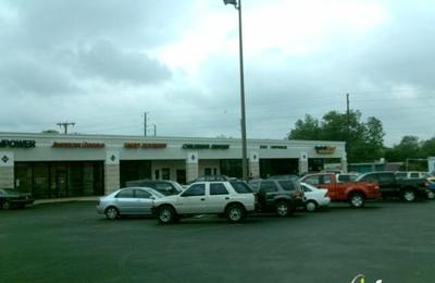 Joseph S Olea DDS - San Antonio, TX