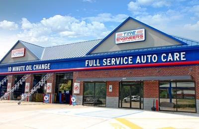 Express Oil Change - Cleveland, TN