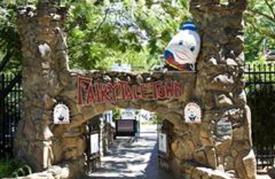 Fairytale Town - Sacramento, CA