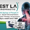 West L A Chiropractic