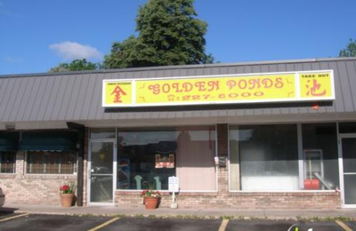 Golden Pond Chinese Restaurant - Rochester, NY