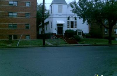 New Mount Calvary Baptist Church - Washington, DC