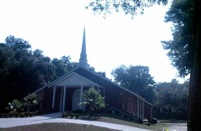 Rivers Of Life Church Minist - Brandon, FL