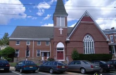 New Life Church - Bayonne, NJ