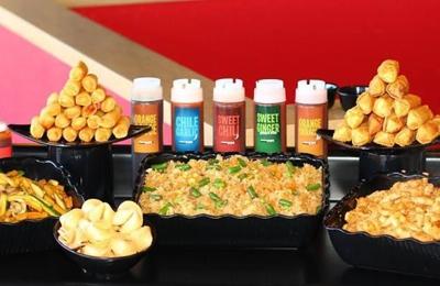 Chop Chop Rice Co. - Amarillo, TX