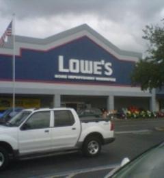 Lowe's Home Improvement - Tampa, FL