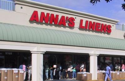 Anna's Linens - Houston, TX