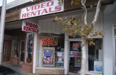 Red Door Movies - Palo Alto, CA