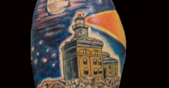 Tanja Nixx Tattoos - San Francisco, CA