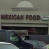 El Camino Real Mexican Food