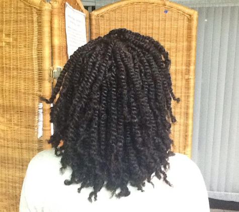 From The Rootz Hair-Care Services - Port Saint Lucie, FL