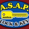 ASAP Lock & Key