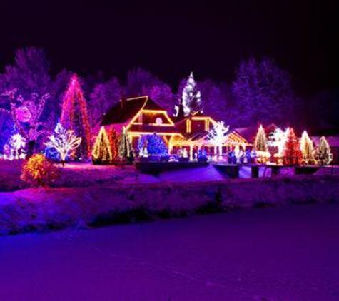 Christmas Lighting Colorado - Denver, CO