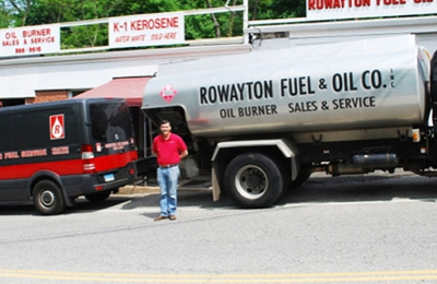 Rowayton Fuel & Oil Co Inc - Norwalk, CT
