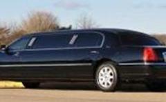 Clayton Limousine Service