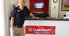 CubeSmart Self Storage - Austin, TX