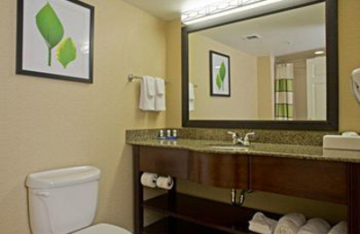 Fairfield Inn & Suites - Valdosta, GA