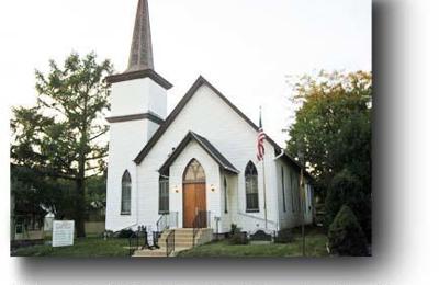 Race Street Baptist Church - Catasauqua, PA