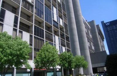 Colony House Condominiums - Atlanta, GA