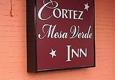 Cortez Mesa Verde Inn - Cortez, CO