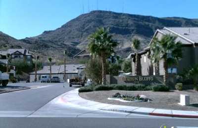 Big Horn At Black Mountain - Henderson, NV