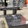 Rico's Memorial Stones