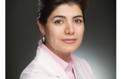 Dr. Anahita Abdehou - Advance Family & Cosmetic Dentistry - Rosedale, MD