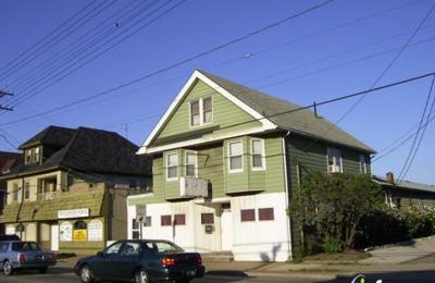 Grace Chapel - Cleveland, OH