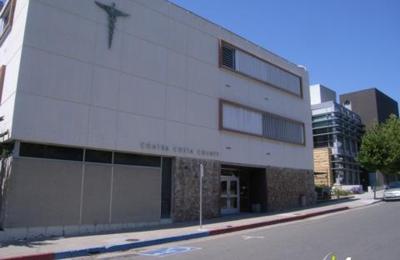 Contra Costa Cnty Law Library - Martinez, CA