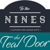 To The Nines/The Teal Door