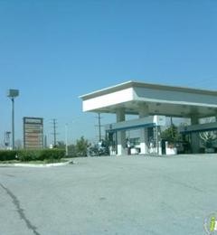 Chevron - Rancho Cucamonga, CA