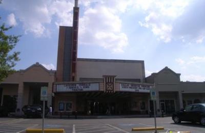 Landmark Theaters- The Magnolia - Dallas, TX
