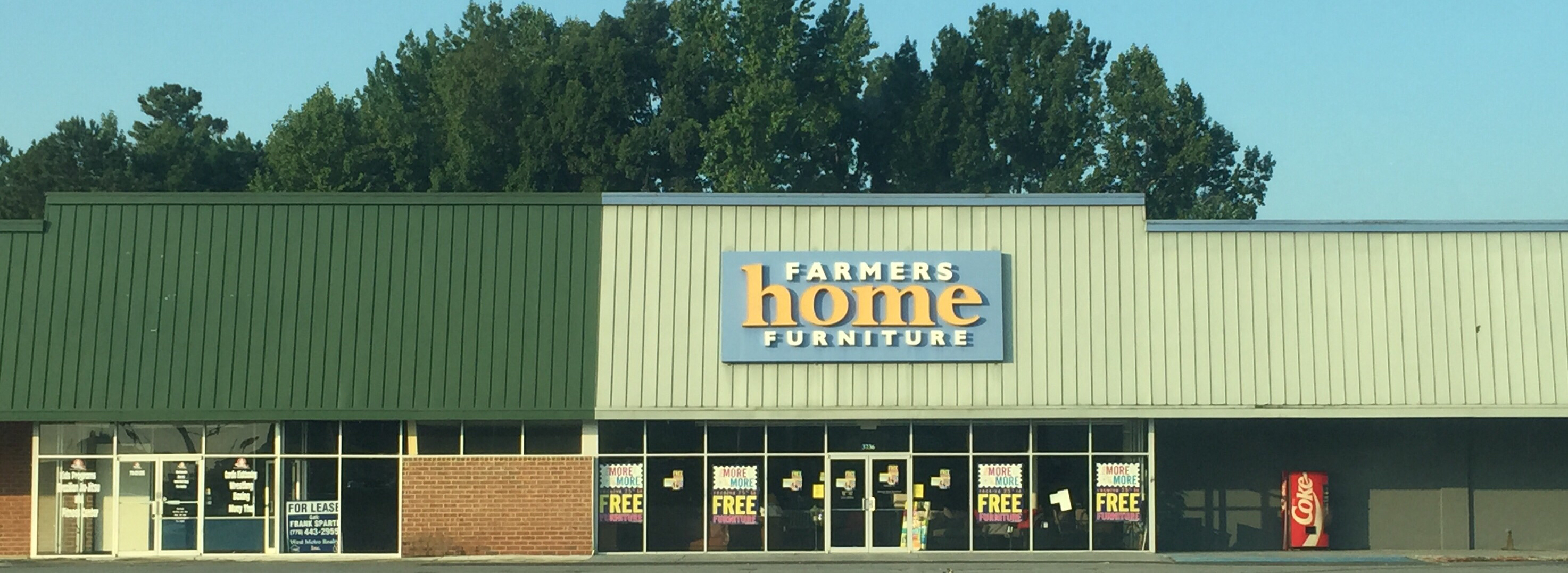 Farmers Home Furniture 3736 Atlanta Hwy Hiram Ga 30141