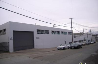 Deluxe Distribution - San Francisco, CA
