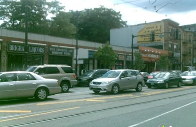 Flames Restaurant II Inc - Boston, MA