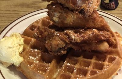 Waffle Shop 4025 W Figarden Dr Ste 101 Fresno Ca 93722 Yp Com