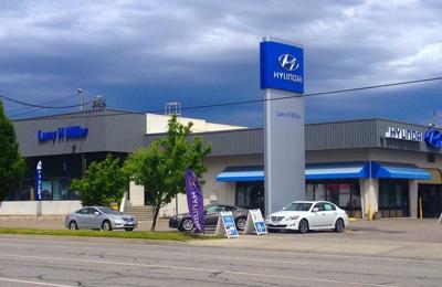 Larry H. Miller Hyundai Spokane   Spokane Valley, WA