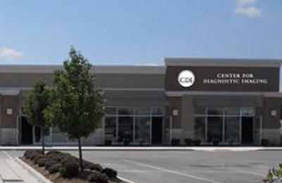 Center for Diagnostic Imaging (CDI) - Avon, IN