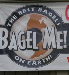Bagel Me - Orange, CA