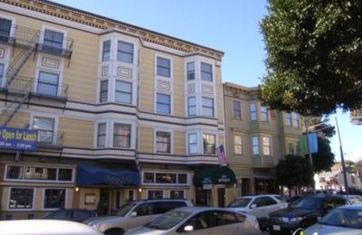 Hayes Valley Inn - San Francisco, CA