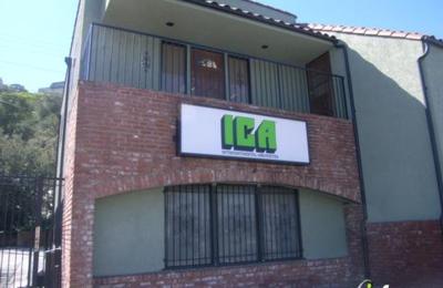 Intercontinental Absurdities - Studio City, CA