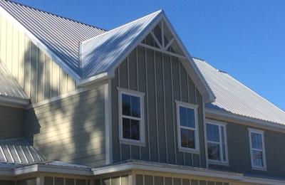 All About Roofing LLC - Gaston, SC. Max Rib metal